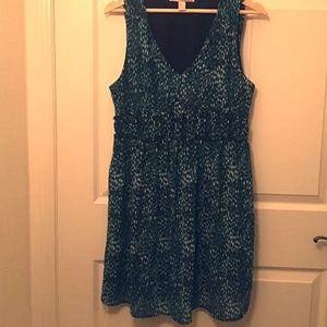 Forever 21 Contemporary Midi Dress